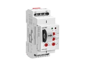 GRI8 06B 2 GRI8 current monitoring relay