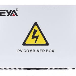 8 1 PV COMBINER BOX