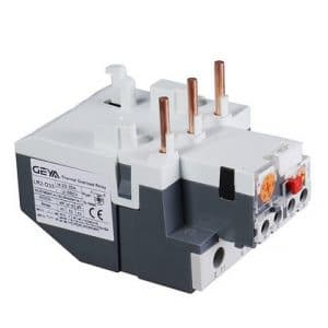 D33 23 32A 1 LR2 D Thermal Overload Relay