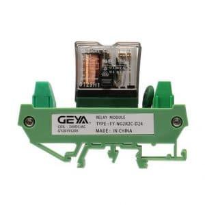 FY NG2R2C D24 1 PLC relay module