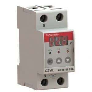 GPS8 01 Voltage Current Protector