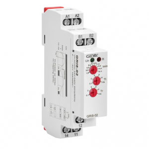 GRI8 02 AC240 2 Current Monitoring Relay