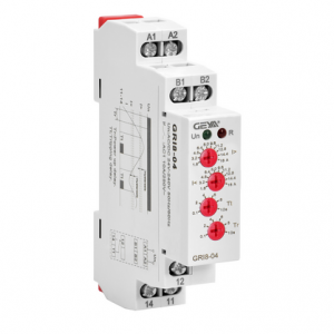 GRI8 04 AC240 2 Current Monitoring Relay