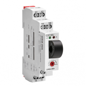 GRI8 05A 2 Current Monitoring Relay