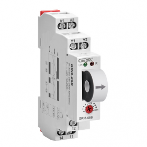 GRI8 05B 2 Current Monitoring Relay