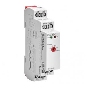 GRL8 01 AD240 2 Level Control Relay