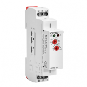 GRT8 B1 A220 2 Single Function Time Relay