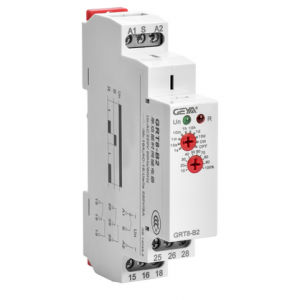 GRT8 B2 AC220 2 Single Function Time Relay