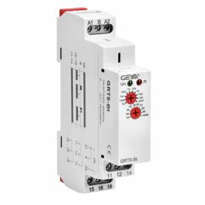 GRT8 Bt AC230 2 Single Function Time Relay