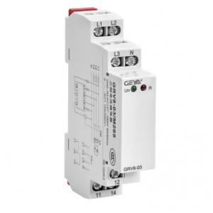 GRV8 03 W265 2 3 Phase Voltage Relay