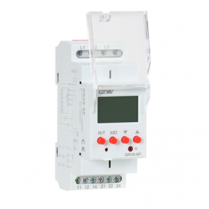 GRV8 SP 2 3 Phase Display Voltage Monitoring Relay
