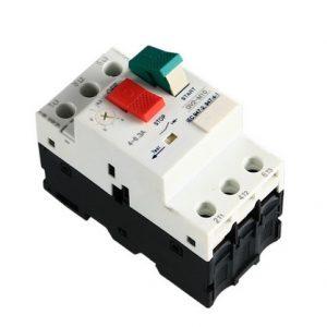 GV2 M MPCB 2 motor protection circuit breaker device