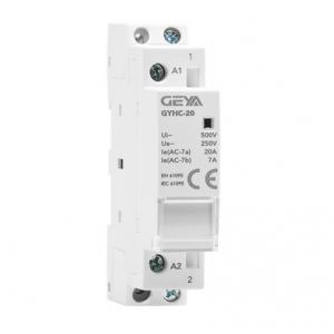 GYHC 20 1P 1NO ac contactor
