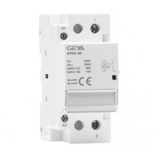 GYHC 40 1P 1NO ac contactor