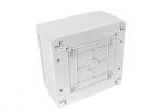 GYPV1 1 4 combiner box