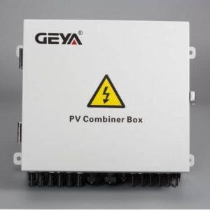 GYPV6 1 DC Combiner Box1