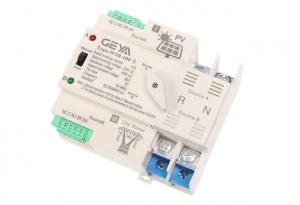 Geya electrical time relay