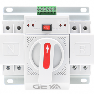 IMG 5116 GATS W 63 Mini Automatic Transfer Switch(ATS)