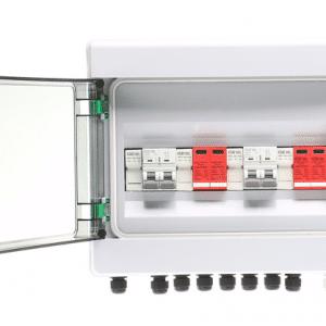 IMG 5321 GYPV2 1 DC Combiner Box