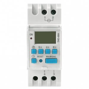 IMG 7654 Digital timer switch THC 30A