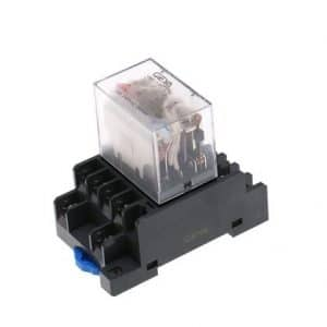 JQX 13F LY4 General Purpose Relay bas