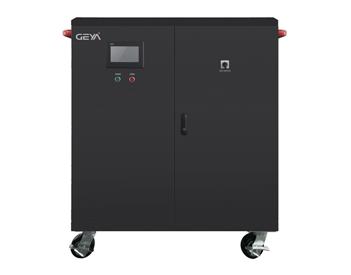 Solar Energy Storage Cabinet