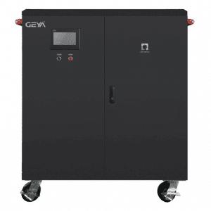 Solar Energy Storage Cabinet06 复制
