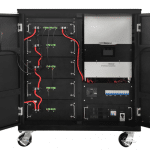 Solar Energy Storage Cabinet20 复制