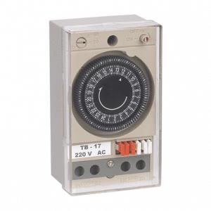 TB17 mechanical timer switch