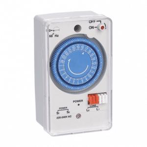 TB178 mechanical timer switch