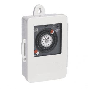 TB330 mechanical timer switch