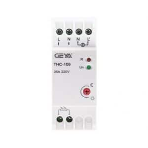 THC 109 25A 220V 1 复制 Digital timer switch