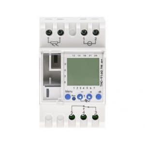 THC 9160 1 复制 Digital timer switch