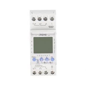 THC822 1 16A Digital timer switch