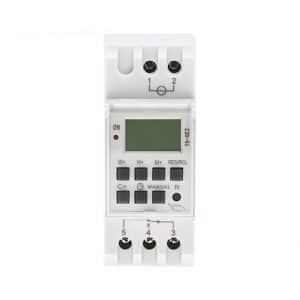 TS GE2 1 复制 Digital timer switch