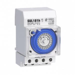 TS18 mechanical timer switch