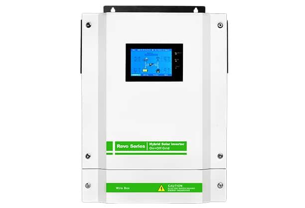 1REVO II Series Hybrid Energy Storage Inverter