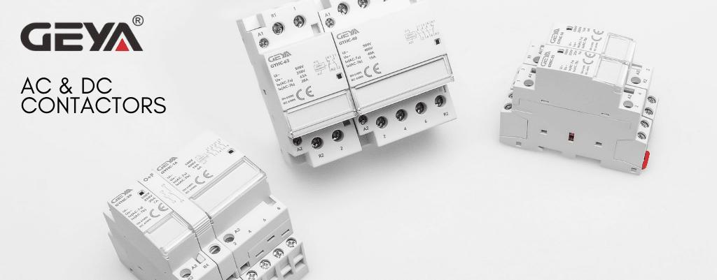 geya-ac-dc-contactors