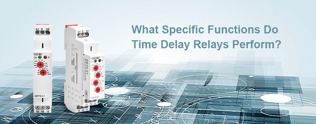 timer relay blog geya